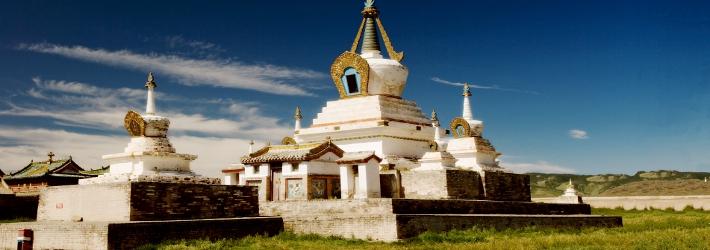 Mongolei Studienreisen der BCT